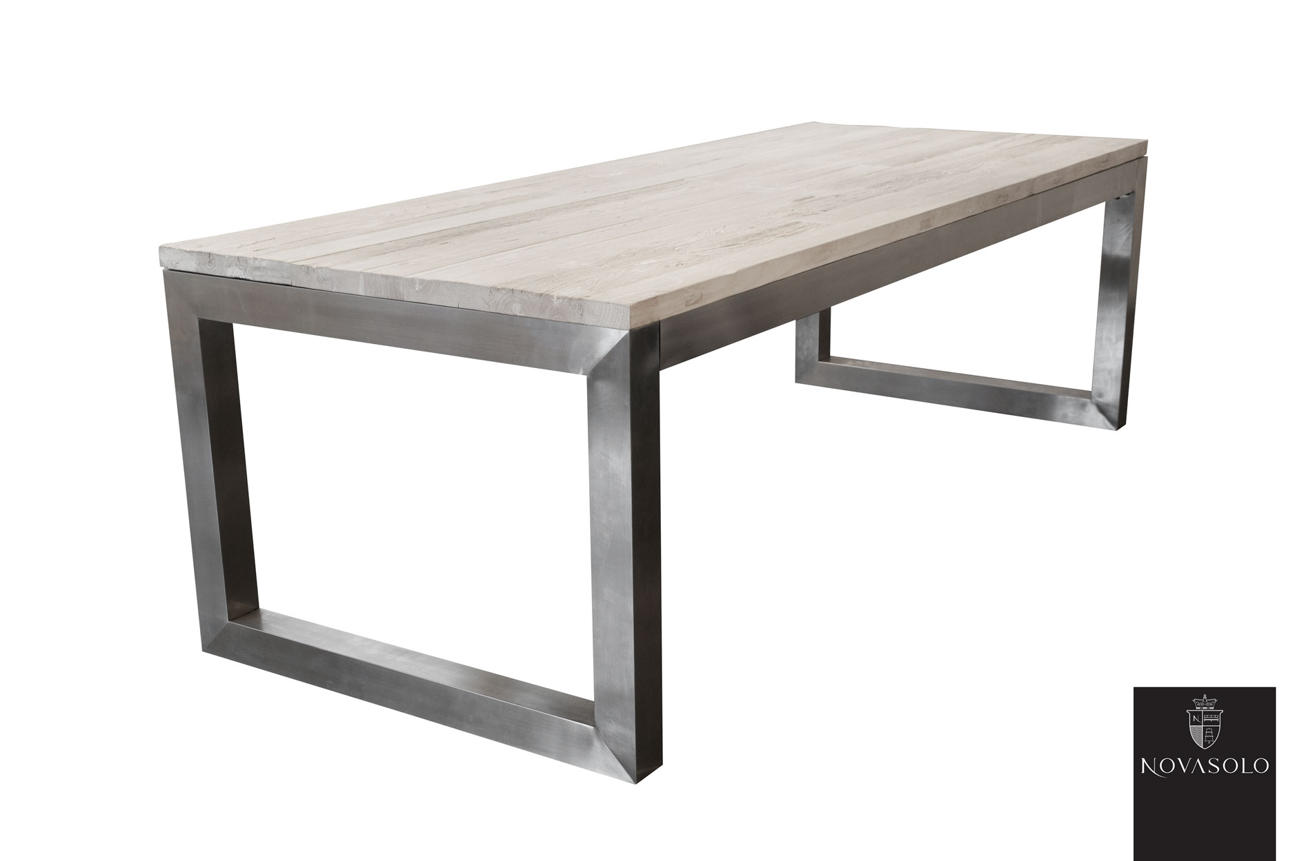 kvadratisk sofabord hvid