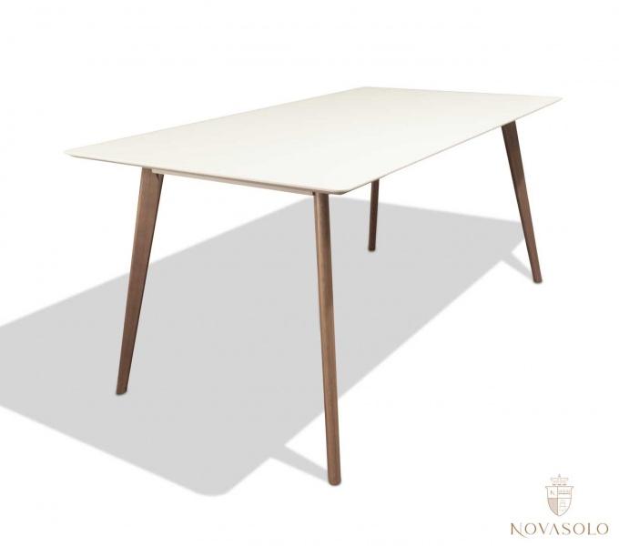 Vigo spisebord (160x90) - NovaSolo.no