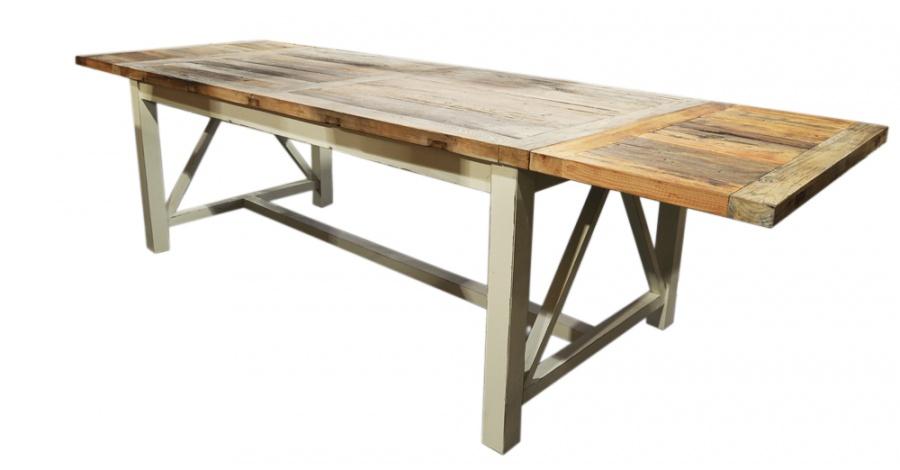 Rustikt spisebord
